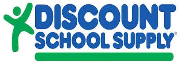 DiscountSchoolSupply coupons