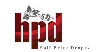HalfPriceDrapes coupons
