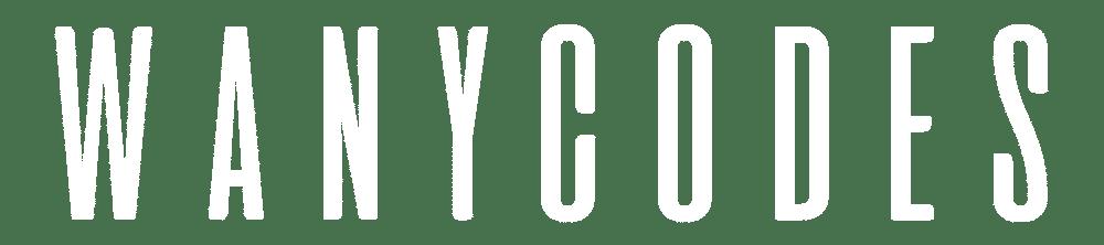 wanycods logo