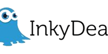 InkyDeals coupons