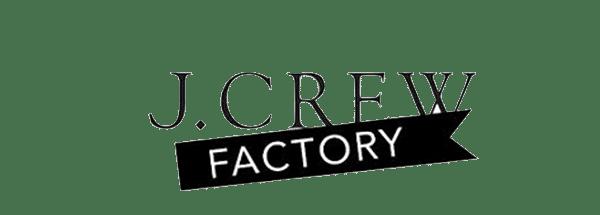 J.CrewFactory Coupons
